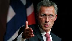 Россия не может запретить Украине вступать в НАТО – Генсек