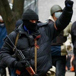Террористы вылезли за пределы Донбасса – ночью атаковали блокпост в Изюме