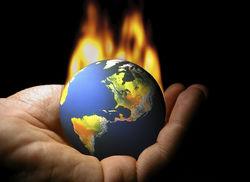 2013 год войдет в ТОП-10  самых теплых в истории наблюдений