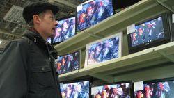 ТВ России тонет в рекламе. Рекламодатели говорят о снижении эффективности