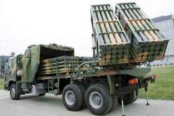 """Для обстрела аэропорта Луганска боевики используют новейшие """"Торнадо"""""""