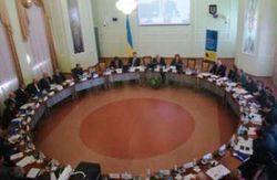 «Круглый стол национального единства» пройдет в Донецке 21 мая