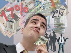 Вкладчики возвращаются – банки Украины снижают ставки по депозитам