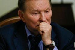 Быть ли миру в Донбассе, целиком зависит от Кремля – Леонид Кучма