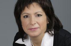 Министру финансов Украины Наталии Яресько – 50