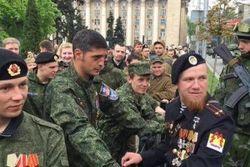 На Банковой рассматривают возможность местных выборов на Донбассе – источник