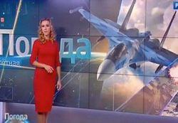 «Россия 24» запустила прогноз погоды для бомбардировщиков Су-24 и Су-34 в Сирии