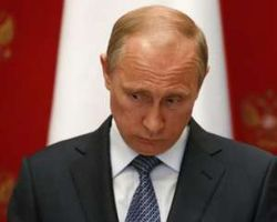 Могут ли США ввести персональные санкции против Путина?