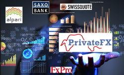 """""""Активный инвестор"""" от PrivateFX - лидер среди лучших инвестпродуктов в ноябре 2016 г."""