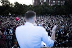 Россияне не готовы к массовым протестам – Левада-центр