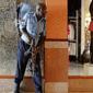 Захват заложнков в Найроби