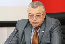 Крым частично разблокировал госреестр ЦИК Украины