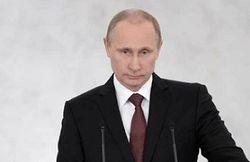 Путин заинтересован в долговременном конфликте в Украине – LAT