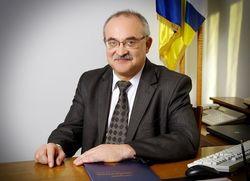 Глава Ивано-Франковского облсовета идет служить в зону АТО