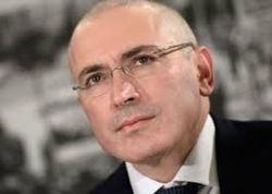 Оппозиционер Ходорковский желает «переделать» РФ – СМИ