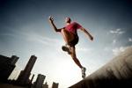 Физические упражнения повышают стрессоустойчивость мозга – ученые
