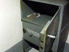 ЧП в Москве: У пенсионера украли сейф, где было 5,5 млн. рублей