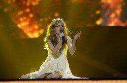 """Определена дата """"Евровидения-2014"""", которое пройдет в Дании"""