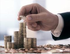 Украинцы делаю выбор в пользу финансовых учреждений