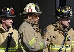 Пожарные Вашингтона
