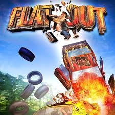 Flat Out 3: Chaos & Destruction