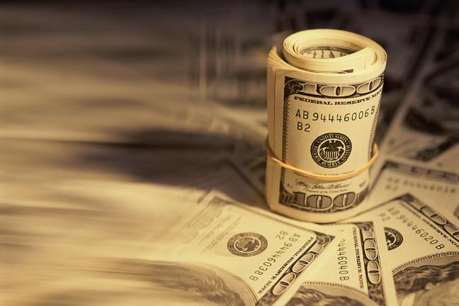 Is forex industry money machine