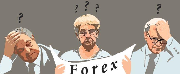Инвестиции на рынке forex