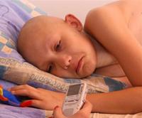 Выпадение волос при химиотерапии предотвратят охлаждающим шлемом
