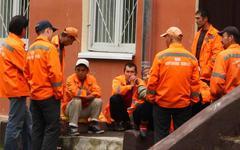 С начала года преступность среди мигрантов в Москве выросла на 40 процентов