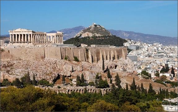 Вилла родос греция