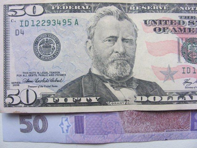 Курс стерлинга к доллару