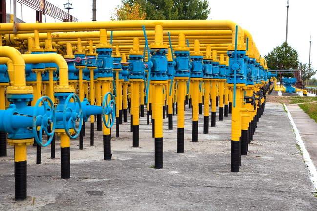 ЕС требует от Киева продать газовую трубу