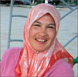 Узбекистан: на рынке в Ташкенте запретили хиджабы