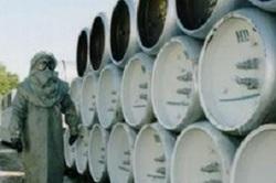 Облом: химическое оружие в Сирии найдено у повстанцев