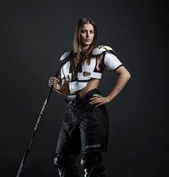 PR: эротический календарь хоккеисток России - пошло или красиво