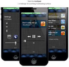 iOS 7 изменят кардинально, но выпустят в сроки