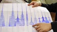 Возле Крыма, в Краснодарском крае РФ произошло землетрясение 4,4 балла, - последствия