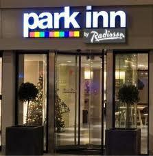 Гостиница Park Inn by Radisson