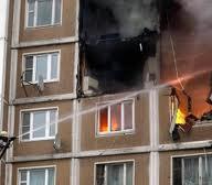 Взрывы в многоэтажках