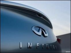 Infiniti по-новому назовет свои модели