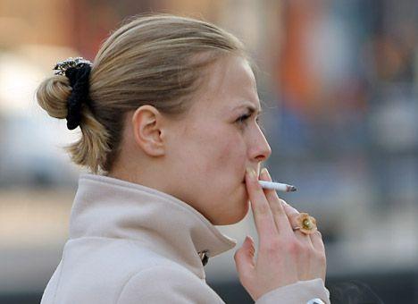 Кто из звезд курит, курящие российские знаменитости