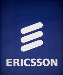 Ericsson AB показала достойный результат