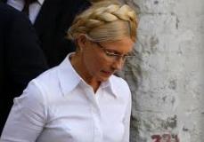 Перекрутили: власть опровергает выезд Тимошенко к матери или заграницу