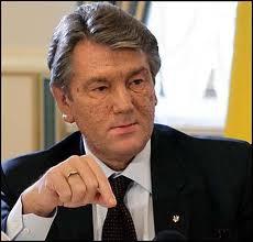 Украина: Бондарчук исключил Ющенко из партии, затем уволили Бондарчука - Facebook