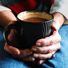Какао поможет сохранить здравый рассудок в старости
