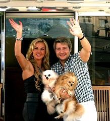 Басков и Камалия