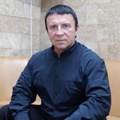 А. Кашпировский