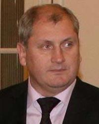 Альберт Кажаров