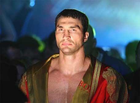 Об олимпийском боксе: «Усик сильнее Кличко». Дмитрий Сосновский оценил перспективу Кличко-младшего