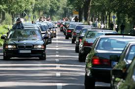 На підтримку мітингувальників у Хмельницькому проведуть автопробіг